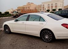 Used condition Mercedes Benz S550 2014 with 70,000 - 79,999 km mileage