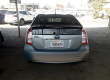 For sale 2014 Turquoise Prius