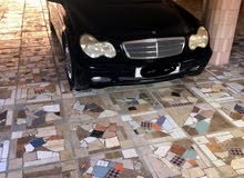 Mercedes Benz 2001 very good condition 6 valve