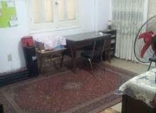 شقة للبيع بالمربع الذهبي في مدينة نصر بمساحة 180 م