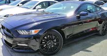 Ford Mustang Model 2016 GT