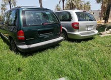 1 - 9,999 km mileage Chrysler Grand Voyager for sale