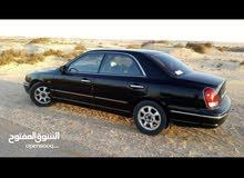 Hyundai Azera 2004 For Sale