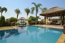 Villa for rent in BenghaziBeloun