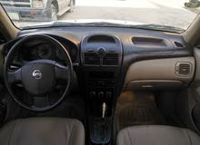 Neat and clean, good condition NISSAN Sunny 2012, for sale