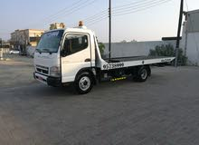 Mitsubishi Canter car is available for a Day rent