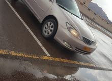 For sale 2004 Beige Camry