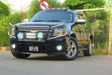 For sale Chevrolet Suburban car in Amman