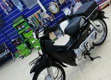 للبيع دراجة نارية