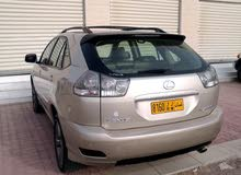 Used 2004 Lexus RX for sale at best price