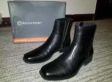 boots rockport original size 40 حذاء رجالي مقاس