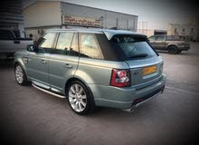 Used 2008 Land Rover Range Rover Sport for sale at best price