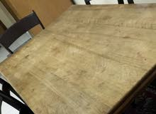 Dammam – A Tables - Chairs - End Tables that's condition is Used