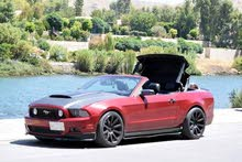 Ford Mustang for sale in Baghdad