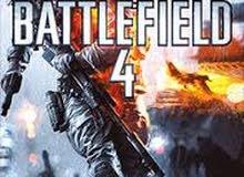 مطلوب Battlefield 4