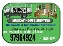 Movers House shifting service professional carpenter professional labour best se