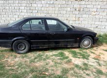 Used condition BMW 320 2000 with  km mileage