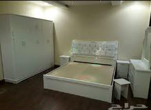 عرض غرف النوم مع التركيب