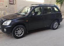 سيارة تيجو شيري للبيع ولا تبرز بحاجة معقولة