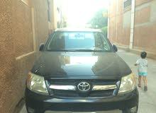 180,000 - 189,999 km mileage Toyota Hilux for sale