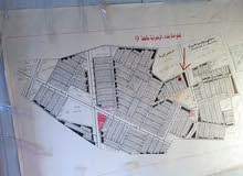 قطعة ارض طابو 250م بالزعفرانية مقاطعة 9 رقم القطعة 1291الصورة مرفقة مع الأعلان
