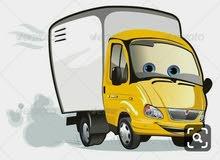 نوفر لكم خدماتنا في نقل الأثاث سريع مع توفير عدد من العمال والنجار لفك وتركيب غر