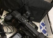 canon xh-a1s 3ccd hdv للبيع