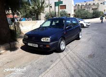 Volkswagen Golf made in 1994 for sale