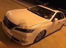 10,000 - 19,999 km Lexus IS 2010 for sale