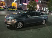 40,000 - 49,999 km mileage Ford Fusion for sale