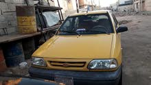 Automatic SAIPA 2012 for sale - Used - Basra city