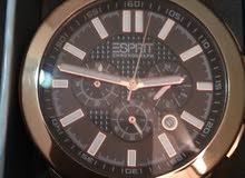 ساعة اسبريت ضد المياه Esprit