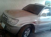 Automatic Audi 2006 for sale - Used - Tripoli city