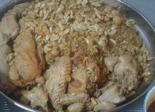 مفتول بلدي 2دجاج وحسب الطلب