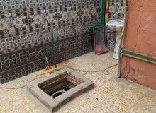 بيت للبيع في الأصمعي الجديد قرب جامع السهلاني