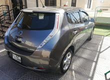 Automatic Nissan 2015 for sale - Used - Amman city