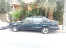 فولفو 940 موديل 1993