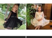 فستان أطفال