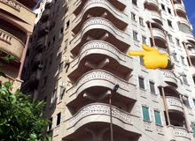 As Salhiyah apartment for sale with 3 rooms
