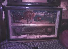 راديو لمبات تحفه