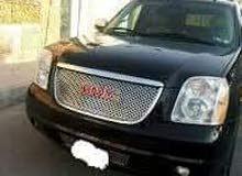 GMC Yukon 2011 - Automatic