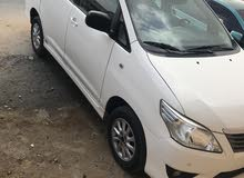 Toyota Innova made in 2014 for sale