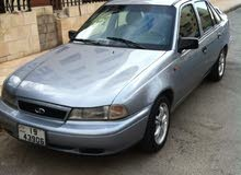 Daewoo Cielo 1999 For sale - Silver color