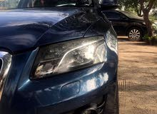 Automatic Audi 2010 for sale - Used - Hawally city