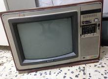 عدد 2 تلفزيون مستعمل للبيع