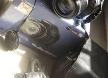 كاميرة كانون استعمال نظيف