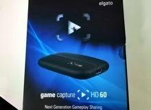 algato game capture hd 60