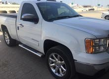 For sale 2011 White Sierra
