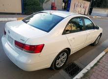 Automatic Hyundai 2014 for sale - Used - Baghdad city