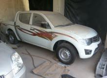 Used condition Mitsubishi  2011 with 0 km mileage
